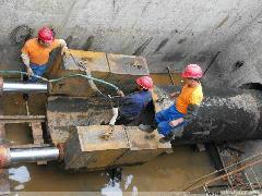 供应重庆市南川区顶管施工,重庆市南川区非开挖施工队伍