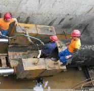 供应嘉峪关市非开挖施工,专业顶管施工,定向钻专业