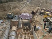 供应陕西省西安市非开挖顶管施工,定向钻穿越,过马路顶管专业施工队伍