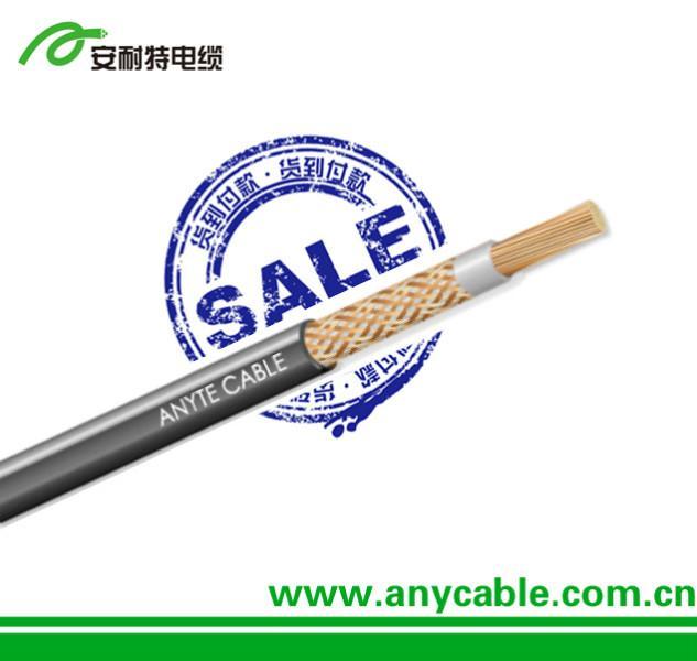 供应ul1185单芯屏蔽电缆