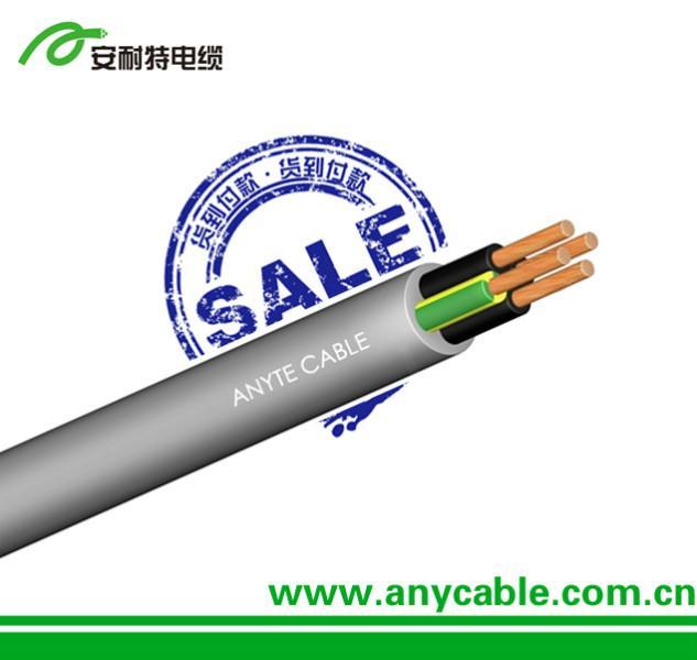 供应用于的H03V2V2-F绝缘护套电缆
