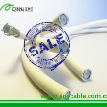供应用于配线的纯铜射频同轴电缆批发