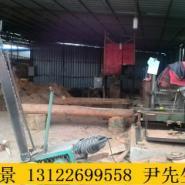安徽菠萝格防腐木加工厂图片