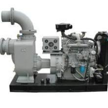 供应柴油机自吸泵精工泵厂移动式柴油机自吸泵厂家