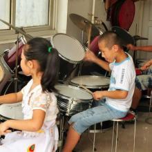 供应钢琴二胡吉他小提琴古筝架子鼓培训-南昌天越教育培训批发