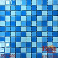 惠州特色水晶马赛克生产厂家直销图片
