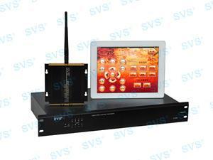 河南迅控12路电源控制器SP12图片/河南迅控12路电源控制器SP12样板图 (2)