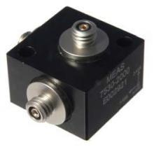 供应压电式三轴加速度传感器7530