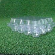 昆山PVC透明塑料盒厂家直销图片