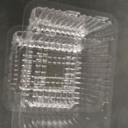 半透明吸塑盒可折叠厂家批发价图片