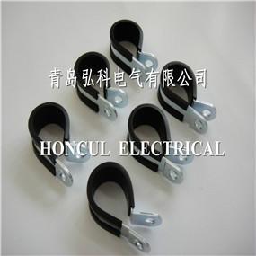上海R型马蹄夹图片