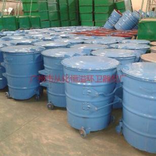 市政投标铁桶厂家图片