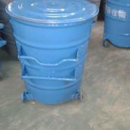 广州物业铁桶图片