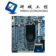厂家直销6网口D525主板atom主板图片