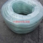 新疆塑料管白管报价图片