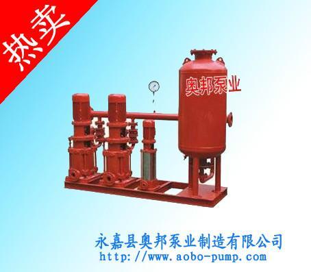 供应消防稳压供水设备厂家