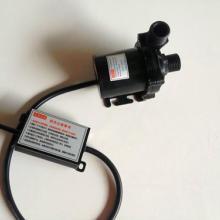 供应12V24V微型直流调速水泵,可调速直流水泵,电位器调速水泵