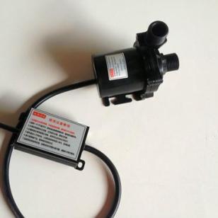 12V/24V无刷磁力泵图片