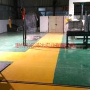 惠州专业生产环氧砂浆地板图片