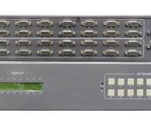 供应VGA矩阵供应商报价