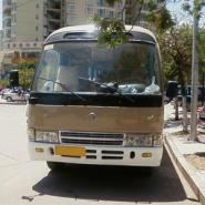 19座小金龙中巴车公司家庭用车图片