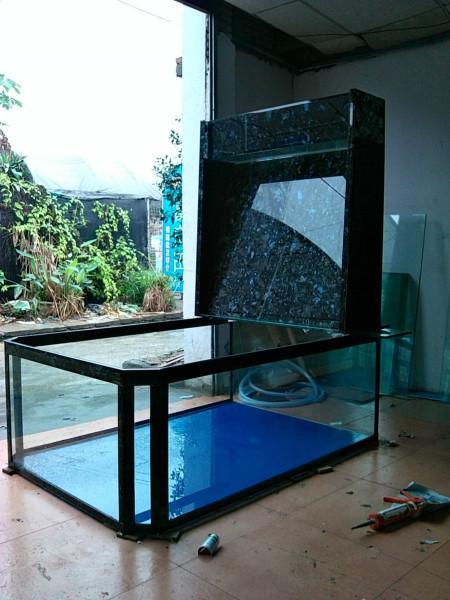 供应广州生态鱼缸批发报价,广州生态鱼缸的生产,广州生态鱼缸制作