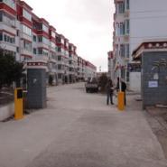 供应平凉小区停车场收费系统价格-停车场收费系统厂家