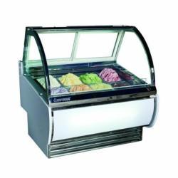 硬質冰淇淋展示櫃/豪華冰淇淋/冰激淩展示櫃/冷凍櫃冷藏櫃/雪糕櫃