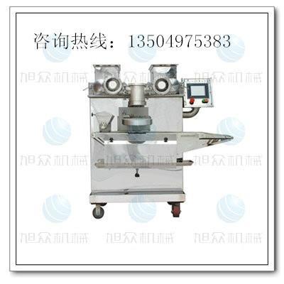 供应60-II型全自动月饼机图片