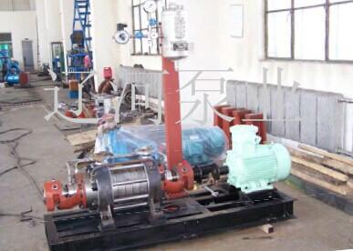 供应65AY50X7多级泵,65AY50X7旋转方向,