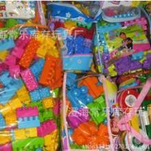 供应畅销库存积木玩具论斤卖   儿童热销产品益智diy组装积木按斤批