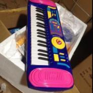 热销电子琴玩具图片