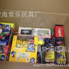 供应混装杂款玩具按吨统货  款式新颖齐全成色质量好 外贸库存玩具统货图片