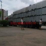 优质加工二手IBC吨装桶厂图片
