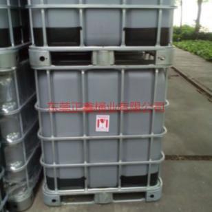 二手1000L灰色避光吨桶图片
