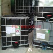 二手灰色IBC集装桶图片