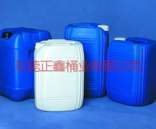 东莞回收二手大小塑料桶图片