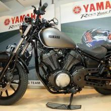 雅马哈XV950R 雅马哈太子摩托车报价 雅马哈摩托车