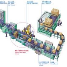 供应智能化自动包装生产线