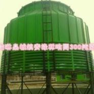 50吨100吨冷却塔图片