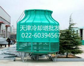 北辰玻璃钢冷却塔图片