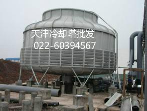 供应150吨冷却塔参数,直径,高度,电机功率,风量,价格
