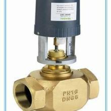 供应HW-3000系列铸铜调节阀门/比例积分图片
