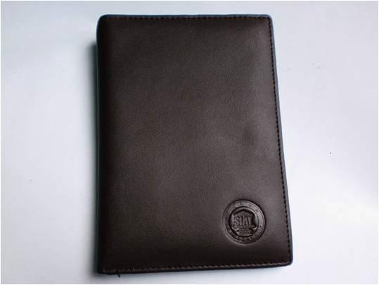 供应定做护照包找上海方振6-12