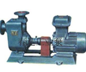 氟塑料磁力驱动泵图片/氟塑料磁力驱动泵样板图 (3)