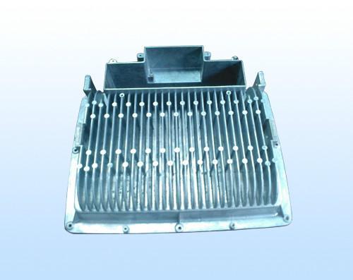 供应铝合金制品厂家 铝合金压铸件 压铸厂