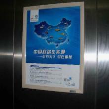 供应电梯框架广告尺寸