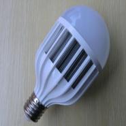25W大功率恒流电源驱动螺口LED灯图片