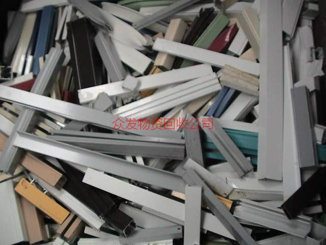供应南海锌合金回收公司图片