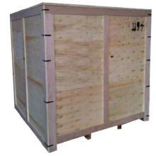 供应中山环保木箱消毒木箱免熏蒸木箱